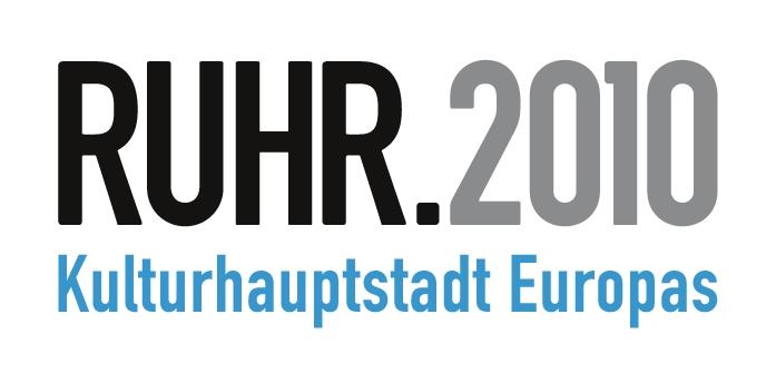 Offizielles Logo der Kulturhauptstadt Europas